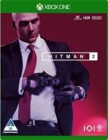 Hitman 2 Photo