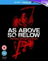 Universal Pictures As Above So Below Photo