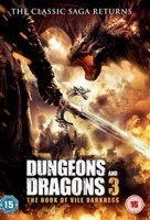 Dungeons and Dragons 3: The Book of Vile Darkness Photo