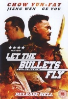 Let the Bullets Fly Photo
