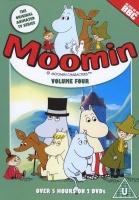 Moomin: Volume 4 Photo