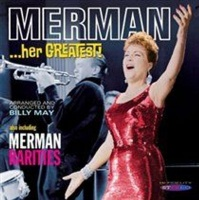 Merman ...her Greatest! Photo