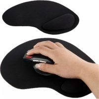 Tuff Luv Tuff-Luv Ultra Slim Pad and Cloth Wrist Supporter Mouse Pad Photo