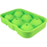 Gin Tribe Giant Ball Boulders Ice Tray Photo