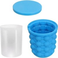 Gin Tribe Ice Cube Maker Photo
