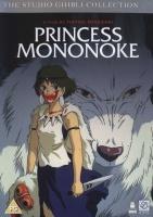 Princess Mononoke - Special Edition Photo