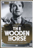 The Wooden Horse Photo