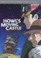 Howl's Moving Castle Photo