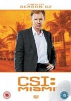 CSI Miami: The Complete Season 2 Photo