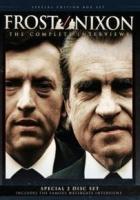 Frost and Nixon - Watergate Photo