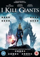 I Kill Giants Photo