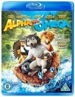 Alpha and Omega Photo