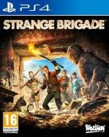 Strange Brigade Photo