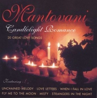 Candlelight Romance Photo