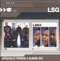 LSG Double CD - Levert Sweat Gill / LSG 2 Photo