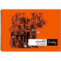 Croxley JD544 A3 Sketch Book Photo