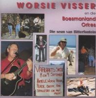 Seun Van Bitterfontein Photo