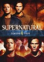 Supernatural - Season 4 Photo