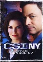 CSI New York - Season 7 Photo