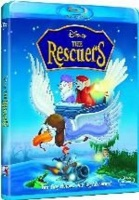 Rescuers - Special Edition Photo