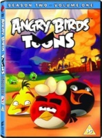 Angry Birds Toons - Season 2 Vol 1 Photo