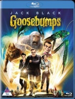 Goosebumps Photo