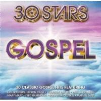 30 Stars: Gospel Photo