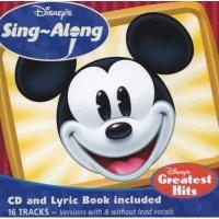 Sing-a-Long Disney Greatest Hits Photo