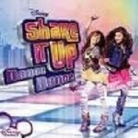 Shake It Up Photo