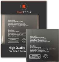 Raz Tech Replacement Battery for Mobicel GEM Photo