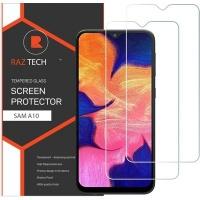 Raz Tech Tempered Glass for Samsung Galaxy A10 / A10S Photo