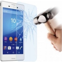Sony Muvit Tempered Glass Screen Protector for Xperia X Photo