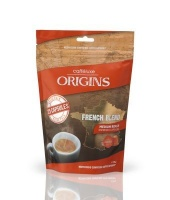 Caffeluxe Origins Collection Coffee Capsules - Compatible with Caffeluxe & Nespresso Capsule Coffee Machines Photo