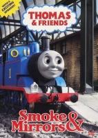 Thomas - Smoke And Mirrors Photo