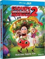 Cloudy With A Chance Of Meatballs 2 - Photo