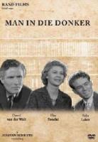 Man In Die Donker Photo