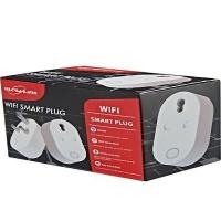 Ultralink Ultra Link Smart WiFi Plug with Energy Monitoring Photo