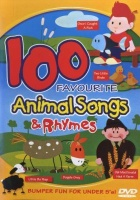 100 Favourite Animal Stories & Rhymes Photo