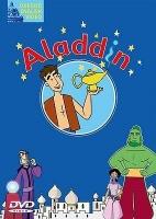 Fairy Tales: Aladdin DVD Photo