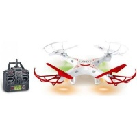 Foda D15 2.4GHz 4-Channel Quadcopter w/6 Axis Gyro - Without Camera Photo