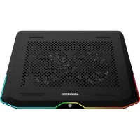 """DeepCool N80 RGB Cooling Stand for 17.3"""" Notebooks Photo"""