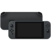 Sparkfox Silicon Grip/Protector for Nintendo Switch Photo