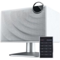 Microlab T6 Stylish Bluetooth Speaker Photo