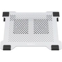 """Orico Cooling Pad with Dual Fans for 11"""" to 15"""" Notebooks Photo"""