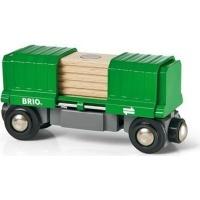 Brio Box Car Photo