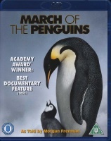 March Of The Penguins Photo