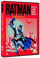 Batman - Tales of a Dark Knight: Volume 1 Photo
