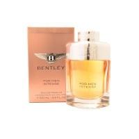 Bentley Intense Eau de Parfum 100ml - Parallel Import Photo