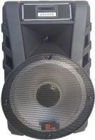 "PULSE PU-255 12"" Trolley Speaker Photo"