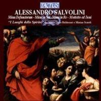 Alessandro Salvolini: Missa Defunctorum/Missa in Sol/... Photo